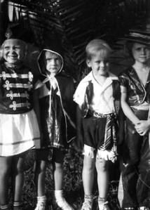 Halloween 1942-1