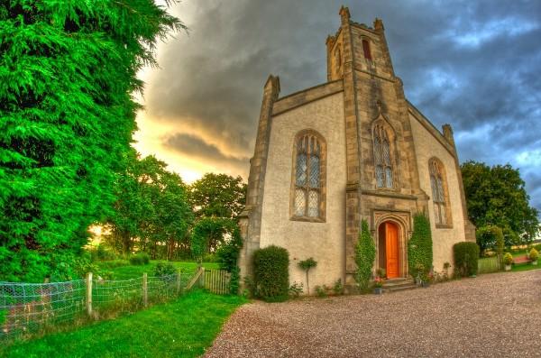 15681861 Peter Sutter copyright, Old Church