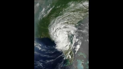 Michael storm
